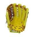 HI-GOLD(ハイゴールド) 硬式野球グラブ技極SPECIAL(スペシャル) 外野手用グローブ  WKG-4018 10P03Dec16