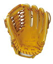 HI-GOLD(ハイゴールド) 硬式野球グラブ心極和牛SERIES(和牛シリーズ) 外野手用グローブ  KKG-1148 10P03Dec16