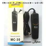 �ڤ椦���ۥ˥��� Nikon�� �� �ٻΥե���� FUJIFILM�� ��⡼�ȥ����� MC-36B MC-30 �ߴ��� �����ڥ�⡼�ȥ���å���������500�߰ʾ太�㤤�夲�ǥ��եȥߥ˥������ץ쥼��Ȣ���