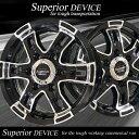 ■ Superior DEVICE ■ハンコック 195/8...