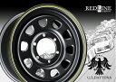 ■ U.S.Daytona デイトナ ■マットブラックカラー ホイール4本セット200系ハイエース推薦サイズ!!