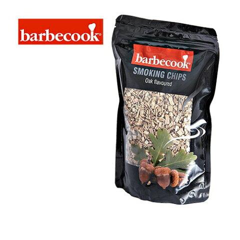 barbecook 223.9802.100 バーベクック スモークチップ - オーク SMOKER CHIPS OAK【正規輸入代理店】【あす楽・即日発送】