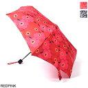 マリメッコ marimekko 折りたたみ傘 レディース 傘...