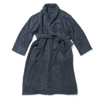 赤腳夢想赤腳夢想浴袍長袍成人色藍色 b509 43 01 女士石板藍