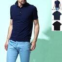 ラルディーニ LARDINI ポロシャツ eclpmc11 48074 メンズ【あす楽対応_関東】【ラッピング無料】【返品送料無料】