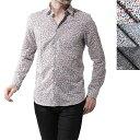 ポールスミス Paul Smith レギュラーカラーシャツ カジュアルシャツ タイニーカラーシャツ