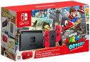 スーパーマリオオデッセイセットニンテンドースイッチ本体 Nintendo Switch
