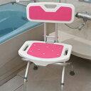 \ページ限定・マジッククロス付/ 折りたたみ 背もたれ付き シャワーチェア 背付き シャワーベンチ TAN-621の通販