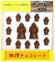 相撲 チョコレート【3980円以上 送料無料 】