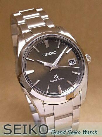 ポイント10倍!グランドセイコー(GS)メンズ腕時計【SBGX073】(正規品)