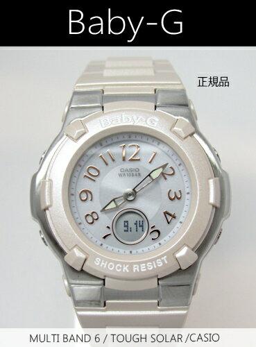 カシオ BABY-Gソーラー電波腕時計【BGA-1100-4BJF】(正規品)