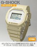 【7年保証】カシオ腕時計G-SHOCK ミリタリーカラーシリーズ【DW-5600EW-7JF】(国内正規品)