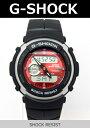 【7年保証】CASIO G-shock メンズ 男性用腕時計アナログ/デジタルコンビネーションシリーズ「G-SPIKE(Gスパイク)」【G-300-4AJF】(..