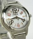 シチズン(CITIZEN)レディース エコ・ドライブ電波腕時計ウィッカ(wicca)【NA15-1731D】【02P13Jan12】