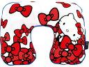 HELLO KITTY(ハローキティ) エアピロー KTRB001 リボン/コンサイス/海外旅行便利グッズ【旅行用品】【10P03Dec16】