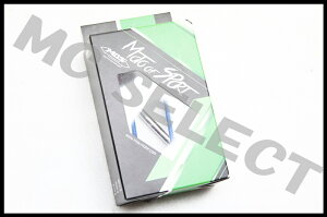 シグナスXシートダンパースプリングSE44J〜現行モデル対応ブラック/レッドMOS製送料無料♪取付簡単♪【シートスプリングダンパー】