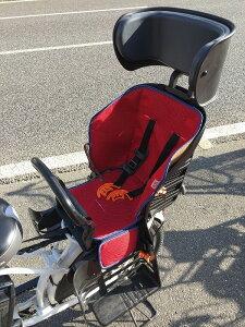 自転車リアチャイルドシート用メッシュシートお尻のやけど防止、つめたさもカバーして快適♪送料無料!!05P07Feb16