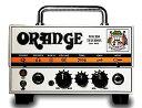 【在庫あり・即日出荷】【送料無料】 ORANGE / Micro Terror Head (オレンジ・マイクロ・テラー・アンプヘッド)【KK9N0D18P】