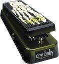 【ポイントバック祭xポイントアップ実施21日10:00〜24日9:59迄】【在庫あり・即日出荷!】Jim Dunlop Cry BabyKH95 Kirk Hammett (ME..