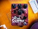 MENATONE RED SNAPPER MK3 メナトーン / レッド スナッパー オーバー ドライブ (OVERDRIVE) 【RCP】