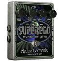 【正規輸入品】electro-harmonix 《シンセ・エンジン》Superego エレハモ / スーパーイーゴー【RCP】