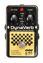 【在庫あり・即日出荷】EBS - High Dynamics Stereo Reverb DYNAVERB SE / Studio Edition 《リバーブ》 ダイナバーブ・スタジオエディション【KK9N0D18P】【RCP】