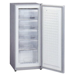 MA-6144 アップライト型冷凍庫 【メーカー直送】 【送料無料】【カードOK】 三ツ星貿易 ・エクセレンス・144L・フリーザー 【KK9N0D18P】【RCP】