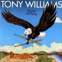 【楽天スーパーSALE実施!3日19:00〜8日1:59迄】TONY WILLAMS / The Joy Of Flying【KK9N0D18P】