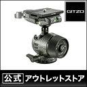 センターボール雲台2型QD GH2780QD[GITZO アウトレット 三脚 メーカー カメラ]