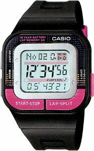 【送料無料】カシオ スポーツウォッチ 5気圧防水 デジタル 腕時計(SDB-100J-1B…...:mdcgift:10005456
