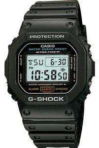 カシオ Gショック G-SHOCK スポーツウォッチ 20気圧防水 デジタル 腕時計(DW-5600E-1) 1/100秒ストップウォッチ タイマー アラーム ELライト付き ランニングウォッチ g-shock カシオ CASIO マラソン ランニング ウォッチ 時計