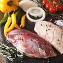 鴨鍋に!合鴨ロース ステーキカット/1パック/200g以上(ハンガリー産チェリバレー種)カナール 鴨肉 合鴨肉 合鴨 合鴨ステーキカット ロース正肉 フィレドカナール、 鴨胸肉のポワレ、鴨ローストに。