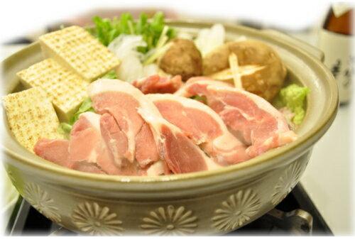タイ産チェリバレー種  合鴨ステーキカット ロース正肉   (1パック/ 200g以上)