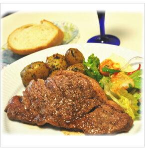 ステーキ アメリカ サーロイン