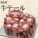 国産 牛 テール 1kg ホルモン
