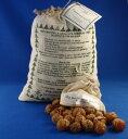 一番人気!100%ナチュラルで除菌作用もある究極のエコロジー洗剤ソープナッツ(リタ)ナチュラルタイプ1kg入使い方等説明書付き贈り物にも
