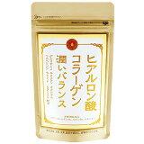 ヒアルロン酸コラーゲン 潤いバランス<1パック>【P2】