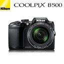 ニコン デジタルカメラ クールピクス B500 Nikon COOLPIX