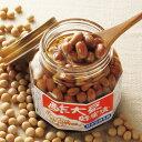 酢大豆蜂蜜漬け<4瓶セット>