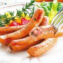 スタミナ山菜として知られる行者にんにく。その行者にんにくを練り込んだウィンナーはバーベキューなどにもおすすめです。クセに...