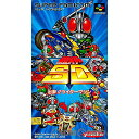 【中古】【箱説明書なし】[SFC]仮面ライダーSD 出撃!!ライダーマシン(19930709)