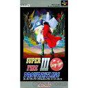 【中古】[SFC]スーパーファイヤープロレスリング3 イージータイプ(Super Fire Pro-Wrestling 3 Easy Type)(19940204)