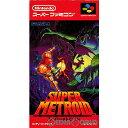 【中古】【箱説明書なし】 SFC スーパーメトロイド(SUPER METROID)(19940319)