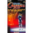 【中古】[SFC]スーパーファイヤープロレスリング クイーンズスペシャル(Super Fire Prowrestling Queen's Special)(19950630)