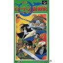 【中古】[SFC]ロードス島戦記(19951222)