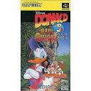 【中古】【箱説明書なし】 SFC ドナルドダックのマウイマラード(Donald in Maui Mallard)(19961220)