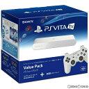 【中古】 本体 PSVita PlayStationVita TV Value Pack(バリューパック)(VTE-1000AA01)(20131114)