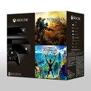 【中古】[本体][XboxOne]Xbox One + Kinect (Day One エディション)(20140904)【RCP】
