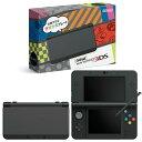 【中古】[本体][3DS]Newニンテンドー3DS ブラック...