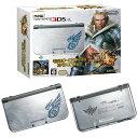 【中古】[本体][3DS]Newニンテンドー3DS LL モ...